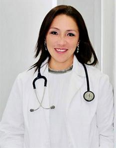 Dra Rosa Rivera