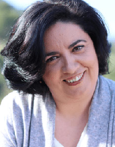 Toñi González