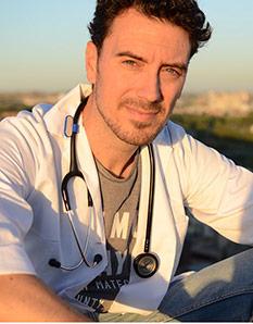 Dr Sergi Gòdia
