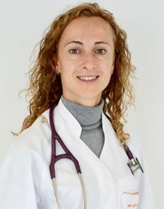 Dra. Elisabet Juncà