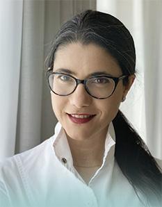 Dra Miriam Al Adib Mendiri