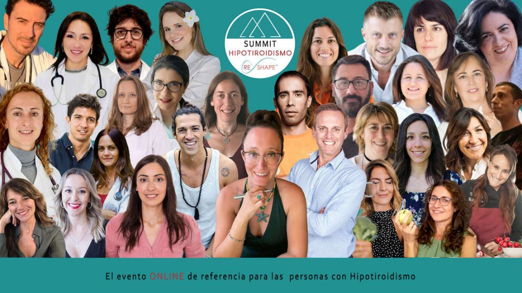 Summit Reshape Hipotiroidismo